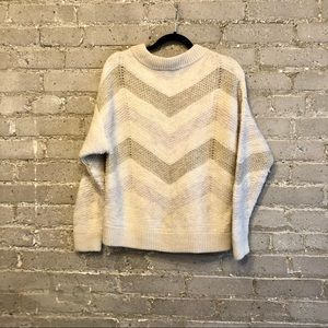 Cocogio Wool Blend Sweater - Size M